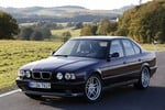 Thumbnail BMW 5-Series E34 Service Manual