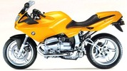 Thumbnail BMW R1100S Service Repair Manual