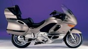 Thumbnail BMW K1200LT Service Manual