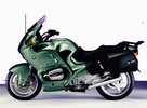 Thumbnail BMW K1100RT R1100RS R850 Service Repair Manual