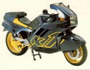 Thumbnail BMW K1100LT RS Service Repair Manual 1999