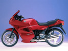 Thumbnail BMW K1100LT K1100RS Service Manual