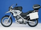 Thumbnail BMW F650GS Workshop Service Manual