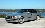 Thumbnail BMW 5 Series E34 Service Repair Manual