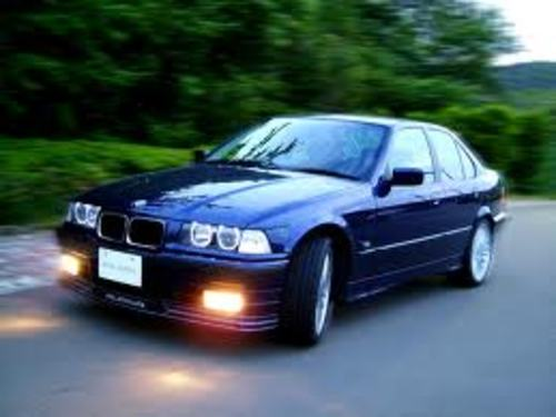 Product picture BMW 3 Series E36 Service and Repair Manual