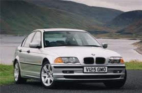 Product picture BMW 3 Series E46 Service Manual 1998