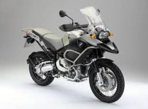 Product picture BMW 1200GS Parts Service Manual